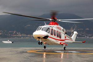 Leonardo llevará el helicóptero AW139 a la feria rusa MAKS