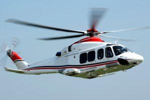 Abu Dhabi Aviation amplía la flota de helicópteros offshore Leonardo AW139