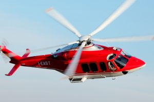 Venta de dos helicópteros AW139 para transporte VIP en Reino Unido