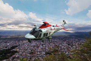 El AW169es seleccionado por la Gendarmería Nacional Argentina