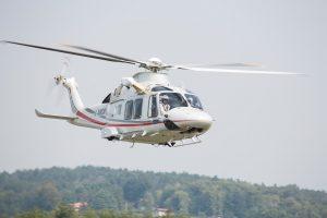 Leonardo firma un contrato por 6 AW139 y 3 AW169