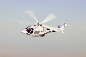 El AW139 y el AW169 seleccionados para vuelos VIP en América