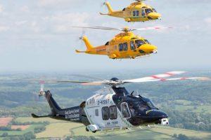 El Cornwall Air Ambulance Trust de Reino Unido trabajará con un AW169