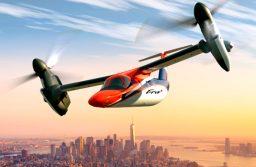 Leonardo y el Grupo Era firman un acuerdo para la entrada del AW609 en el mercado comercial norteamericano