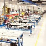 MTU Aero Engines establece un nuevo centro en Serbia