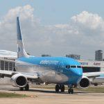 Aerolíneas Argentinas anunció 4 nuevos vuelos