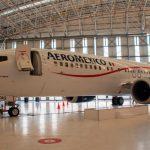 Aeromexico será la segunda en reanudar vuelos con el MAX