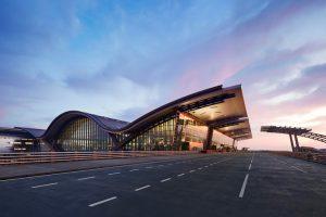 El aeropuerto de Hamad elegido nuevamente entre los 10 mejores del mundo por Skytrax