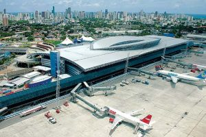AENA crea la sociedad estatal Aeroportos do Nordeste do Brasil