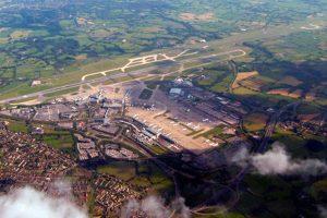 Saab es seleccionada por el Aeropuerto de Manchester para dar a apoyo en su expansión