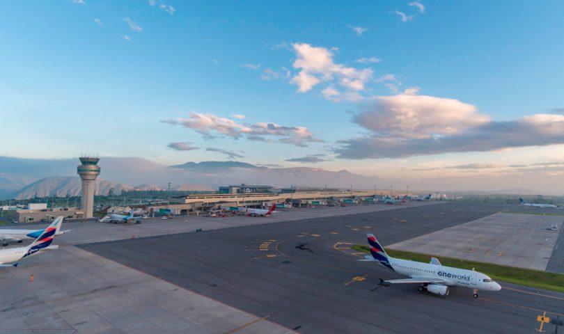 Aeropuerto de Quito, Mariscal Sucre,