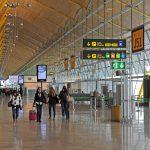 Aena pierde 107,6 millones de euros de enero a septiembre