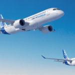 Airbus consigue 298 pedidos en el primer semestre de 2020
