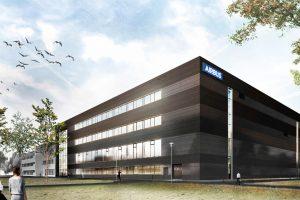 Se pone en marcha el centro de tecnología espacial y de satélites más moderno de Europa