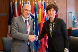 Airbus firma un contrato con la ESA para facilitar las demostraciones en órbita