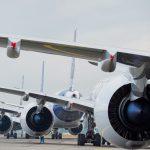 Airbus adapta las tasas de producción por la crisis del covid-19