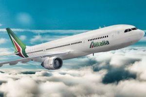 Alitalia sigue en la cuerda floja y sin futuro cierto: huelgas a la vista