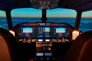 One Air actualiza su simulador ALX FNPT II