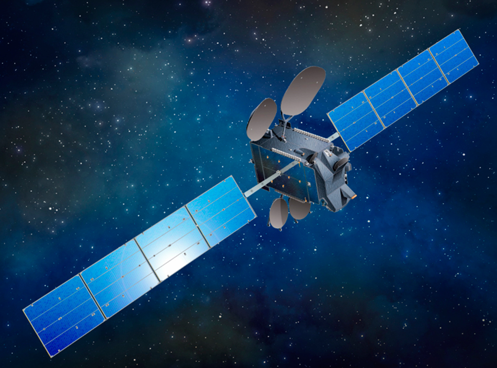 Amazonas 5, Hispasat