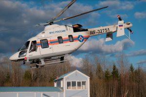 Ansat, Helicóptero, Rostec