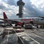 Avianca planea reanudar vuelos internacionales a partir del 1 de septiembre
