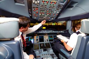 Aviation Exchange selecciona Capitanes, Instructores y Examinadores de ATR