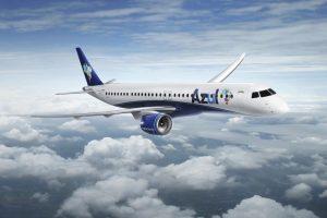 Embraer entrega 181 aviones en 2018