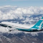 Boeing inaugura su primera planta en Europa