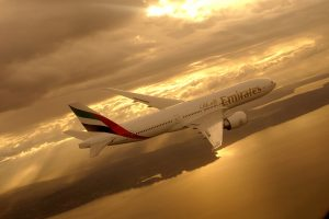 Emirates operará un tercer vuelo diario a Brisbane