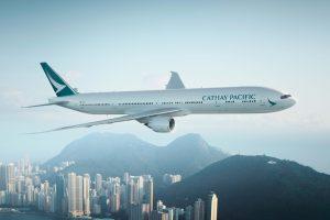Iberia y Cathay impulsan las conexiones con Hong Kong