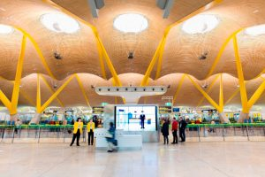 Aena licita el servicio de seguridad privada para toda su red por 370,3 millones de euros