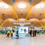 Aena y AESA firman un convenio para la realización de pruebas de certificación de los vigilantes de seguridad de los aeropuertos