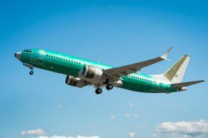 Boeing Business Jets (BBJ) anuncia nuevas ventas en EBACE