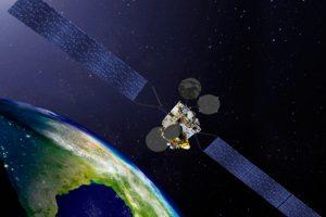 Lanzado con éxito el Bangabandhu Satellite-1