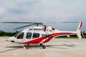 Bell 429 ENG