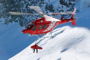 Air Zermatt adquiere un Bell 429