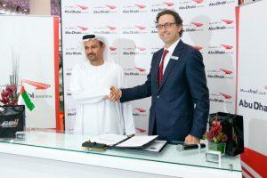 Bell incrementa sus instalaciones de servicio en Emiratos