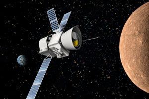 BepiColombo: Primera misión de la ESA a Mercurio