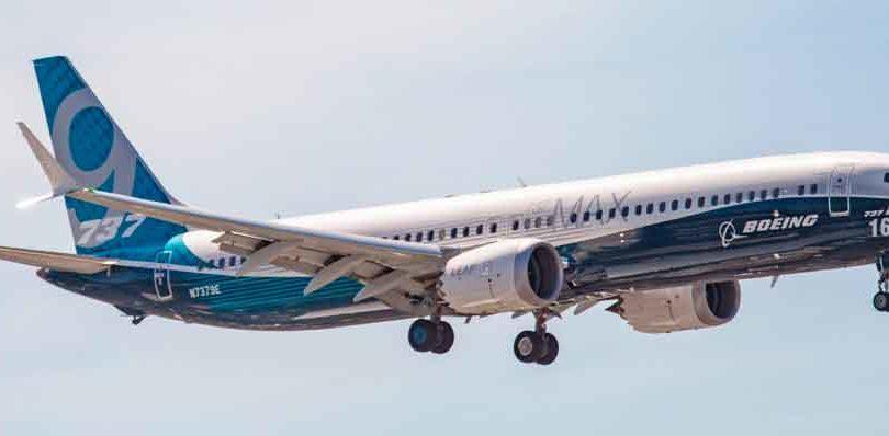 Boeing, 737 MAX, MAX