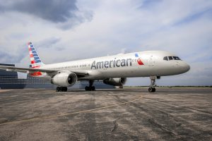 American Airlines Suspende Operaciones en Venezuela
