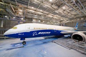 Boeing lanza una nueva organización para aprovechar el poder de la informática avanzada y las redes en el sector aeroespacial