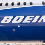 Boeing registra pérdidas por primera vez en una generación