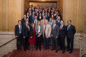 Boeing y el Gobierno andaluz fomentan la cooperación de la cadena de suministros de la industria aeronáutica