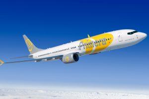 Boeing y Primera Air anuncian un pedido de hasta 20 aviones 737 MAX 9