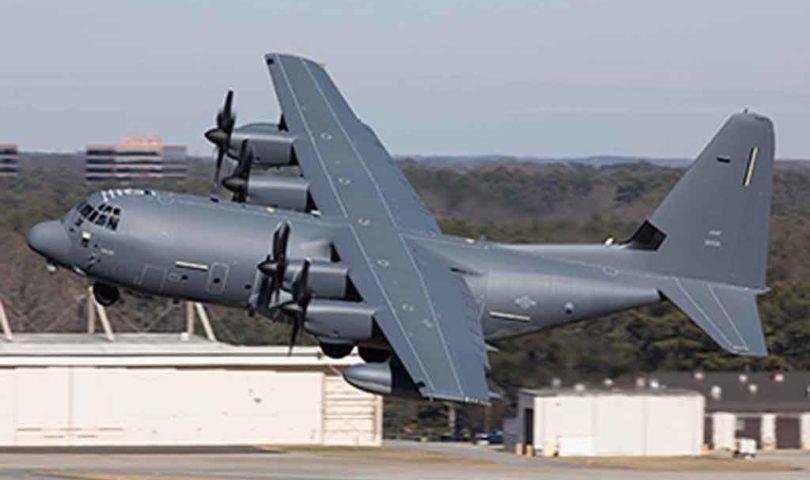 C-130, Lockheed Martin