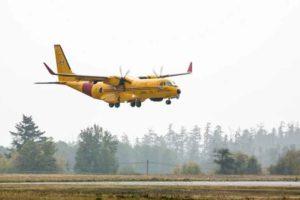 C295, RCAF, C295 FWSAR