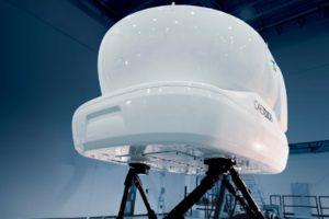 CAE Madrid pone en marcha un nuevo simulador ATR 72-600
