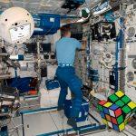 Airbus desarrolla el sistema de asistencia a astronautas CIMON para la agencia espacial DLR