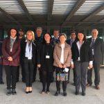 ENAIRE prepara la temporada de verano 2019 con medidas que agilizarán el tráfico aéreo en Barcelona