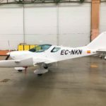 Flyschool Air Academy adquiere cuatro nuevas aeronaves